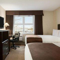 Отель Days Inn by Wyndham Trois-Rivieres удобства в номере
