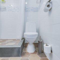 Апартаменты Sokroma Софит Aparts ванная