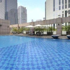 Отель Marco Polo Shenzhen Китай, Шэньчжэнь - отзывы, цены и фото номеров - забронировать отель Marco Polo Shenzhen онлайн с домашними животными
