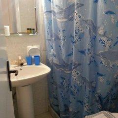 Отель Villa Pavlina Греция, Остров Санторини - отзывы, цены и фото номеров - забронировать отель Villa Pavlina онлайн ванная
