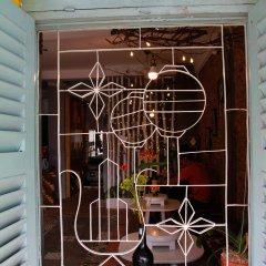 Gaia Hostel Далат ванная фото 2