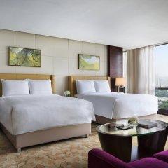 Отель JW Marriott Hotel Shenzhen Китай, Шэньчжэнь - отзывы, цены и фото номеров - забронировать отель JW Marriott Hotel Shenzhen онлайн комната для гостей