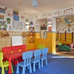 Отель The Cove Rotana Resort детские мероприятия