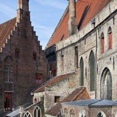 Отель B-Square Brugge фото 5