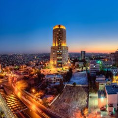 Отель Le Royal Hotels & Resorts - Amman фото 7