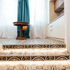 Апартаменты Cohome Studio Gorohovaya 40 комната для гостей