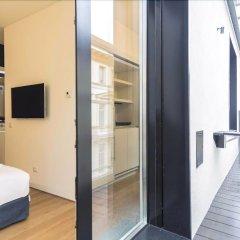 Отель Bmore Apartments Италия, Милан - отзывы, цены и фото номеров - забронировать отель Bmore Apartments онлайн балкон