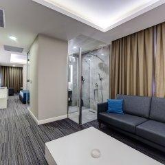 The Monard Hotel комната для гостей фото 5