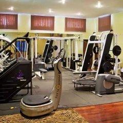 Отель Namale The Fiji Islands Resort & Spa Савусаву фитнесс-зал