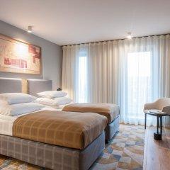 Отель Puro Gdansk Stare Miasto комната для гостей фото 3