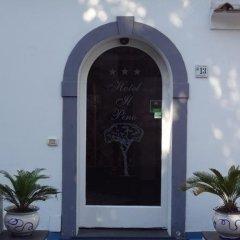 Hotel Il Pino интерьер отеля фото 2