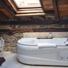 Hotel Palacio Torre de Ruesga ванная фото 2