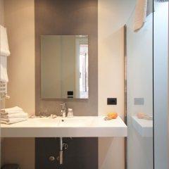 Отель Manin Suites Италия, Рим - отзывы, цены и фото номеров - забронировать отель Manin Suites онлайн ванная фото 3