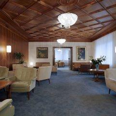 Отель JULIANE Меран интерьер отеля фото 2