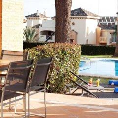 Отель Don Carlos Leisure Resort & Spa бассейн фото 3