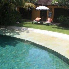Отель Villa Orange бассейн фото 2