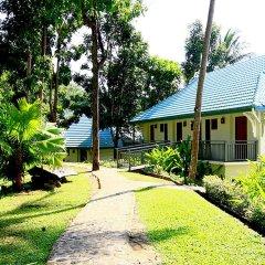 Отель Krabi Tipa Resort с домашними животными