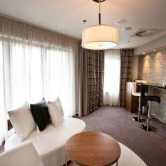 Отель Holiday Inn Łódź спа