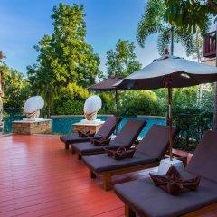 Отель Crown Lanta Resort & Spa Ланта фото 15