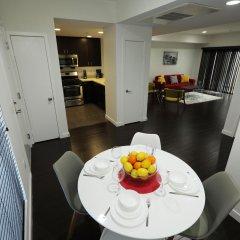 Отель Downtown Cosmopolitan Residences США, Лос-Анджелес - отзывы, цены и фото номеров - забронировать отель Downtown Cosmopolitan Residences онлайн фото 2