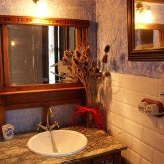 Отель C.A. Heredad de la Cueste Кангас-де-Онис ванная фото 2