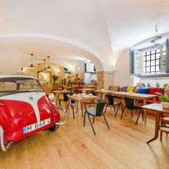 Отель Martinhal Lisbon Chiado Family Suites гостиничный бар
