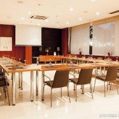 Отель AC Hotel Sevilla Forum by Marriott Испания, Севилья - отзывы, цены и фото номеров - забронировать отель AC Hotel Sevilla Forum by Marriott онлайн помещение для мероприятий фото 2