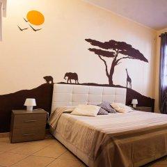 Отель La Rosa di Naxos Италия, Джардини Наксос - отзывы, цены и фото номеров - забронировать отель La Rosa di Naxos онлайн комната для гостей фото 4