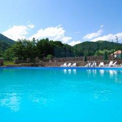 Отель Arthurs Aghveran Resort бассейн фото 2