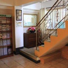 Отель Makati International Inns Филиппины, Макати - 1 отзыв об отеле, цены и фото номеров - забронировать отель Makati International Inns онлайн интерьер отеля