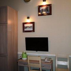 Гостиница Авита Красные Ворота 2* Стандартный номер с различными типами кроватей фото 31