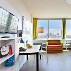 Отель Harry's Home Hotel Wien Австрия, Вена - отзывы, цены и фото номеров - забронировать отель Harry's Home Hotel Wien онлайн удобства в номере фото 2