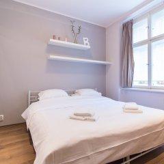 Апартаменты Cosy Modern Vinohrady Apartment комната для гостей фото 2