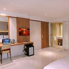 For You Hotel Нячанг удобства в номере фото 2