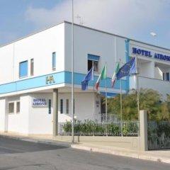 Hotel Airone Альберобелло фото 6