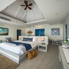 Отель Centara Blue Marine Resort & Spa Phuket Таиланд, Пхукет - отзывы, цены и фото номеров - забронировать отель Centara Blue Marine Resort & Spa Phuket онлайн комната для гостей фото 5