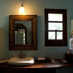 Отель Spring House Bequia ванная