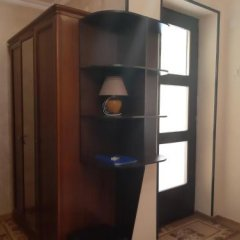 Гостиница Касабланка сейф в номере