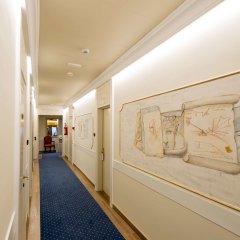 Kraft Hotel интерьер отеля