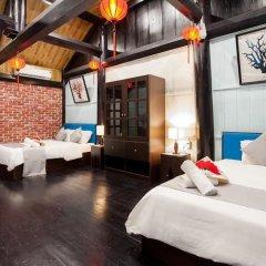 Отель An Bang Stilt House Хойан детские мероприятия фото 2