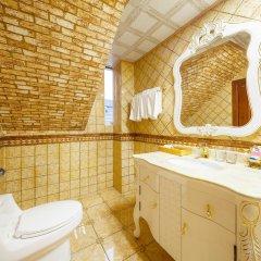 Village Utopia Backpackers Hostel ванная