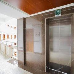 Отель Easy Inn - Xiamen Yangtaishanzhuang сауна