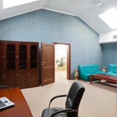 Гостиница Море комната для гостей фото 3