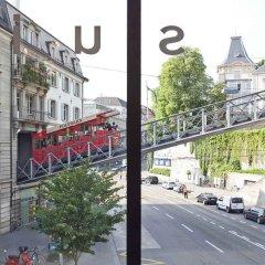 Hotel du Theatre by Fassbind Цюрих