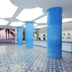 Hotel Elcano Acapulco Акапулько интерьер отеля
