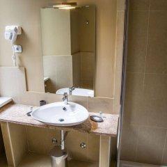 Отель Cavour Forum Suites ванная фото 2