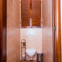 Гостиница ApartExpo on Kutuzovsky 26 ванная фото 2