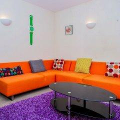 Отель 2 Bedroom Apartment Near Kings Cross Великобритания, Лондон - отзывы, цены и фото номеров - забронировать отель 2 Bedroom Apartment Near Kings Cross онлайн детские мероприятия фото 2
