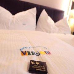 Отель Vidor Resort Долина Валь-ди-Фасса удобства в номере фото 2