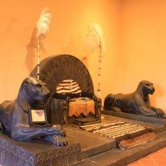 Отель Le Berbere Palace Марокко, Уарзазат - отзывы, цены и фото номеров - забронировать отель Le Berbere Palace онлайн фото 7